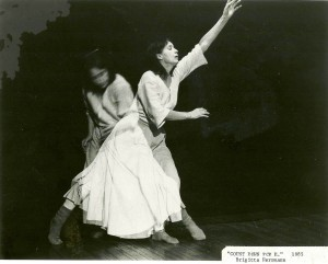 Brigitta Herrmann Dance
